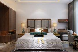 Cách thiết kế ánh sáng hợp lý cho phòng ngủ